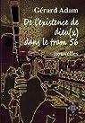 De l'existence de dieu(x) dans le tram 56 par Gérard