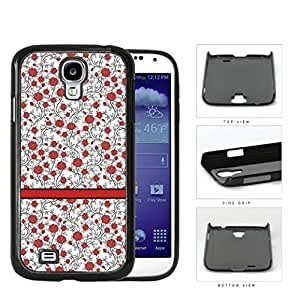 Bear Wearing Spectacles In Nebula Background Hard Plastic Snap On Cell Phone Case Samsung Galaxy S4 SIV I9500