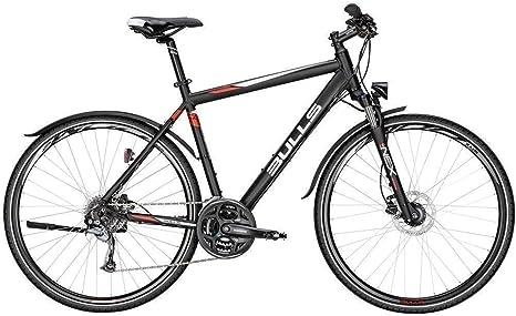 Bulls Cross Bike Bicicleta cross Street Bike 28 pulgadas 24 ...