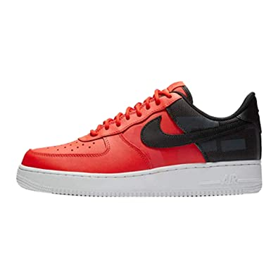 0186bc62f4 Amazon.com | Nike Mens Air Force 1 07 Suede Low Top Athletic Shoes ...