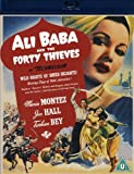Ali Baba & the Forty Thieves [Blu-ray] [Import]