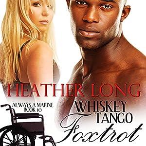 Whiskey Tango Foxtrot: The Challenge Series Audiobook