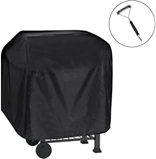 Gas Grill Cover, Grill Cover, 41 Inch BBQ Cover, BBQ Waterproof Cover with