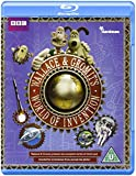 Wallace & Gromits World of Invention [Blu-ray]