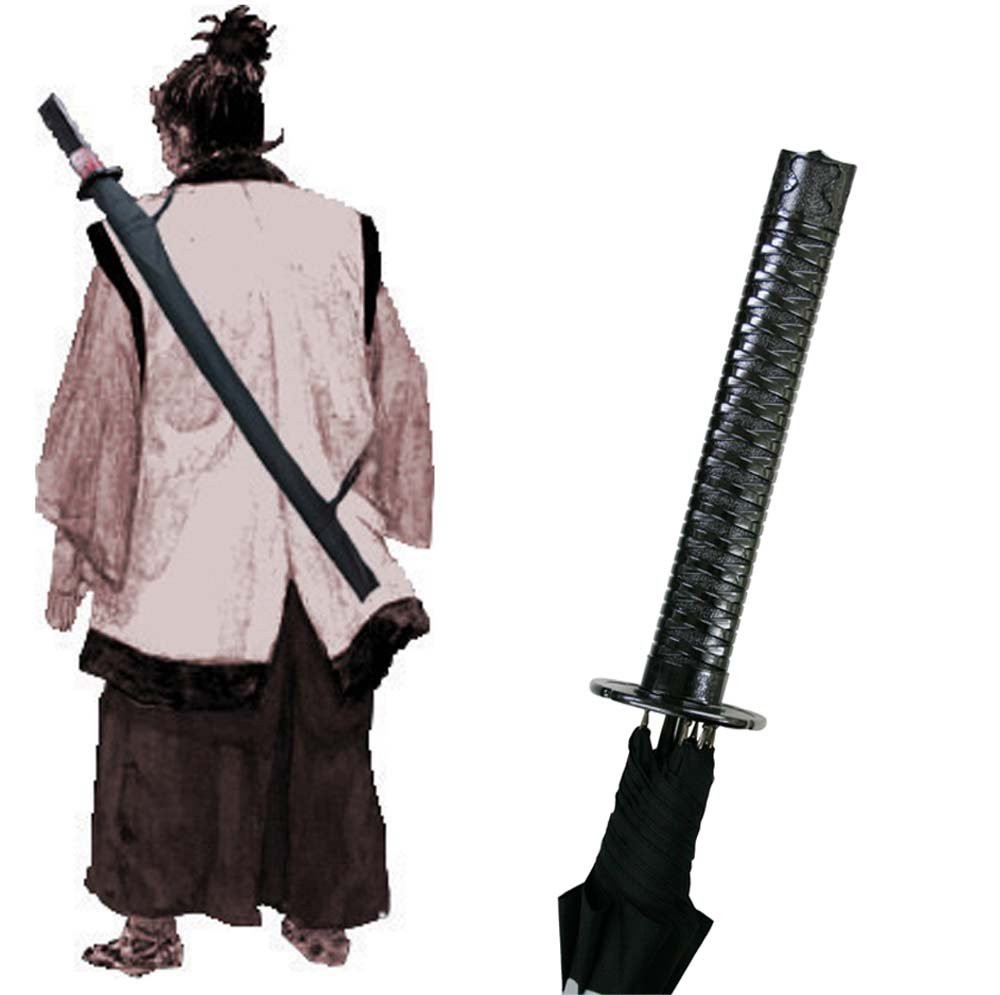 Umbrella Ninja Samurai Sword Style Japanese Japan Anime Foldupsword Origami Diagram Mtfuji Sports Outdoors