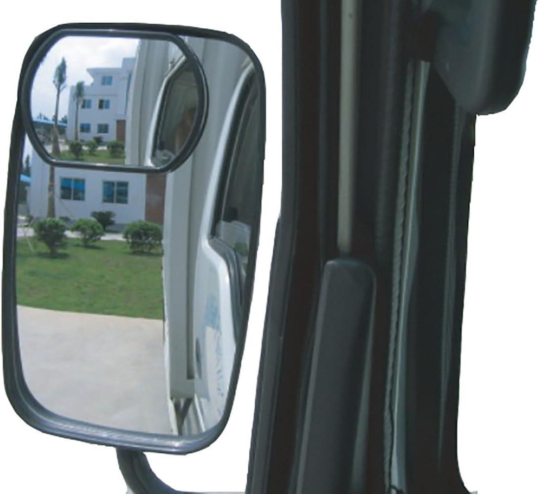 CarPoint 2414054 R/étroviseur dAngle Mort Camions 14 X 10 Cm