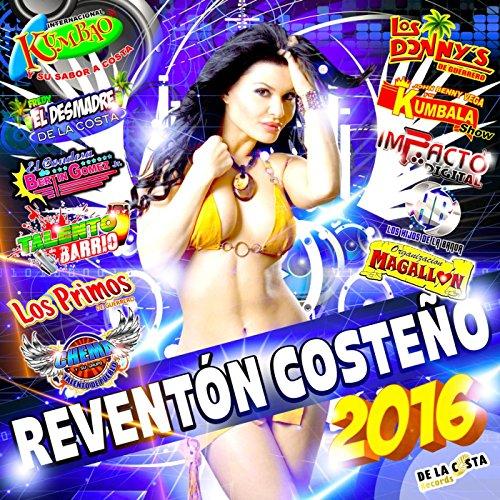 El Cuinique - Costa 2016 Mar Del