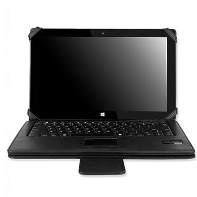 """MoKo Bluetooth - Funda para teclado Microsoft Surface RT y Surface Pro de 10 ,6"""""""