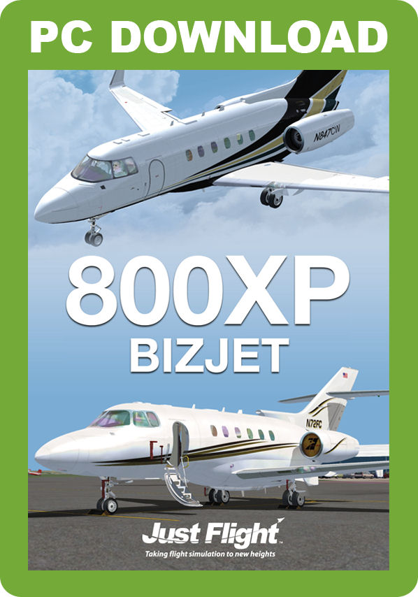 Amazon com: 800XP BizJet [Download]: Video Games