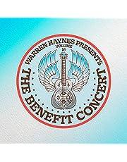 Warren Haynes Presents The Benefit Concert Vol. 16