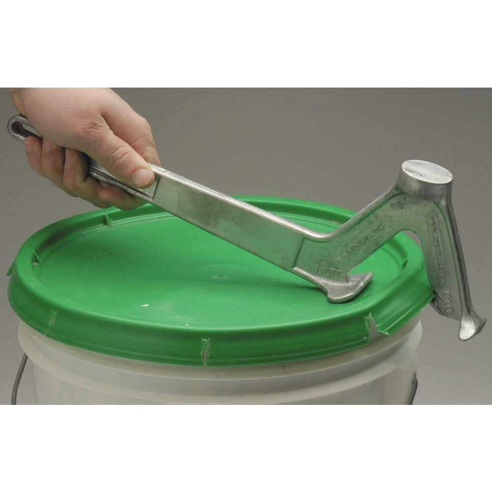 Bucket Opener Aluminum Quick - 15 1/2''L