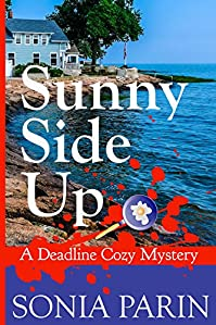 Sunny Side Up by Sonia Parin ebook deal