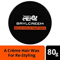 Brylcreem Hair Wax - Restyling & Matte Texture, 80 gm