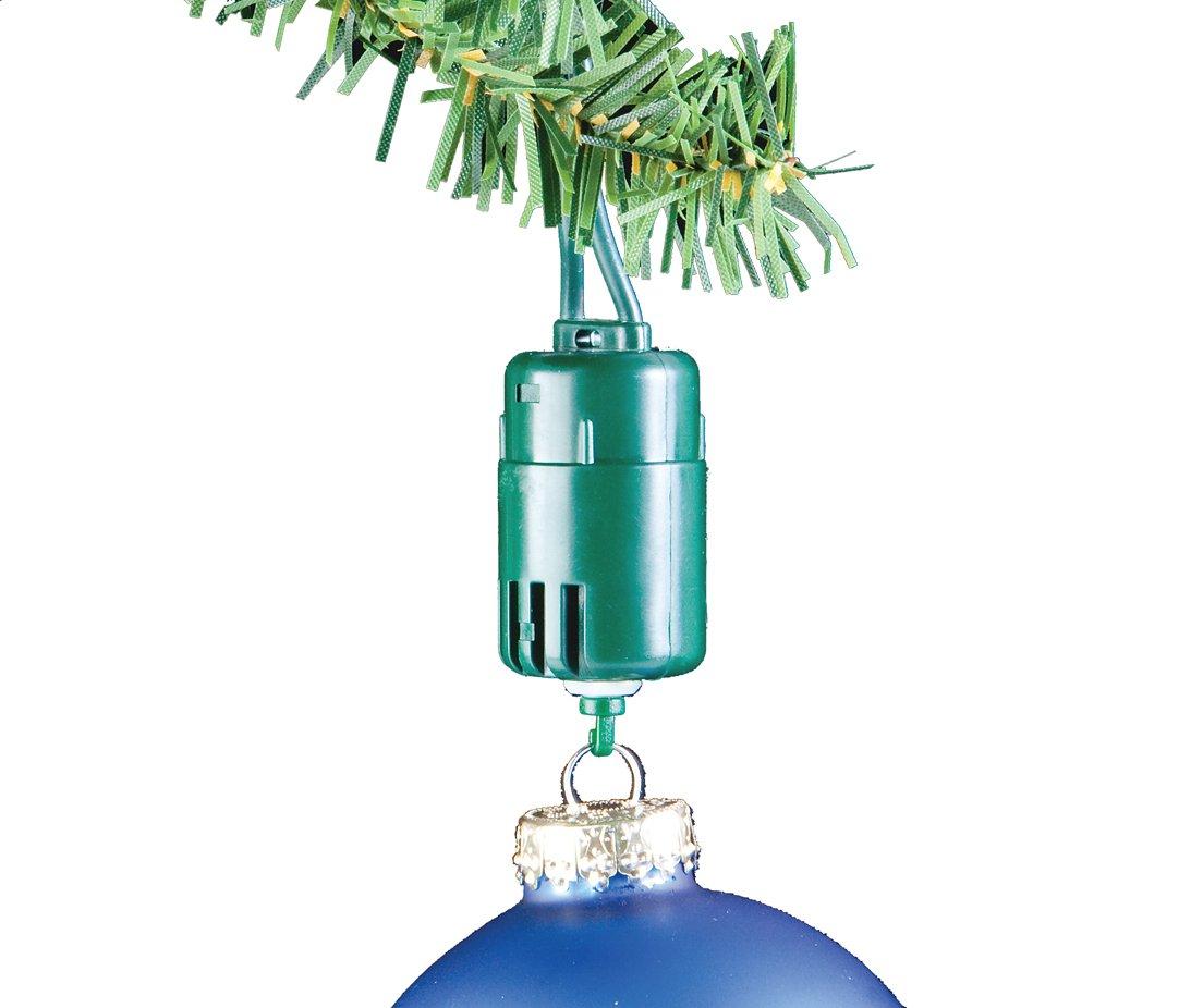 Amazon.com: Roman Lights Ornamotor II Revolving Ornament Hook, Plugs ...