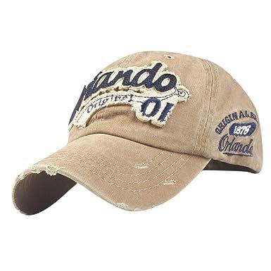 Cocoty-Store, 2019 Gorras Beisbol, Zarupeng Gorra para Hombre ...