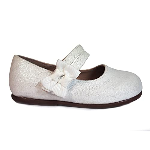 Merceditas Y Plata A1941 Zapatos Bubble Niña Amazon Bobble 1xZr1Fq