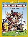 Les Rugbymen - Les règles du rugby en BD par Béka