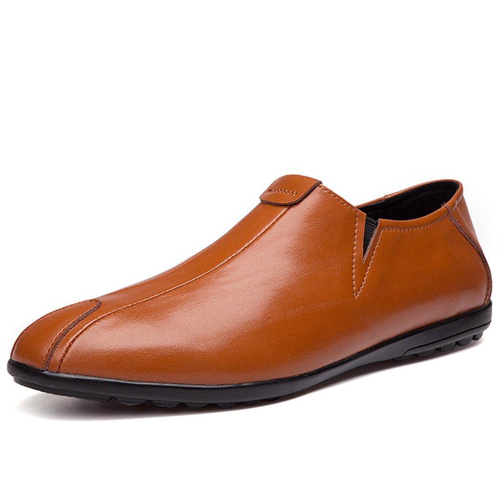 d5026a6108 Hongjun-scarpe, 2018 – Giacca da Uomo Mocassini Driving ...
