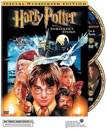 Harry Potter and The Sorcerer,s Stone 90 card set Niet-sportkaarten