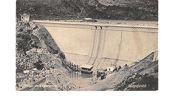 Amazon.com: Guanjuato Mexico Presa de Esperanza Dam Scenic ...