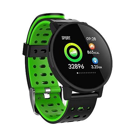 FRWPE Smart Watch Life Actividad Impermeable Rastreador de ...
