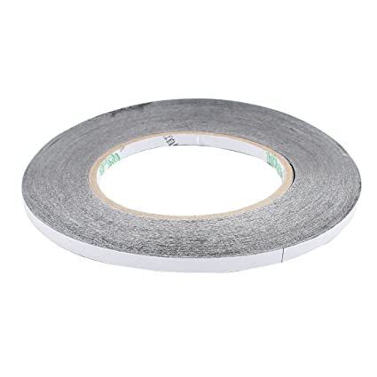 Sellify 6mm Width 50M Length Double Sided Adhesive Tape for Repair Cell Phone