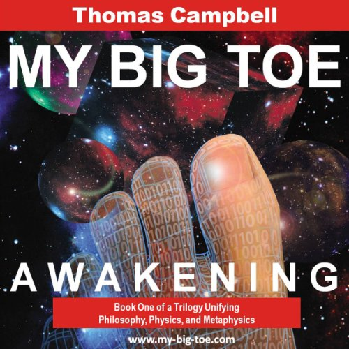 My Big TOE: Awakening cover