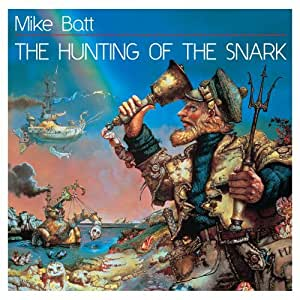 Hunting of the Snark