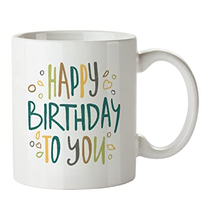 Buy Happy Birthday Bestie Coffee Mug Gift For Best Friend Online At Low Prices In India