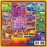 Woodstock - 50th 2019 16 Month Wall Calendar