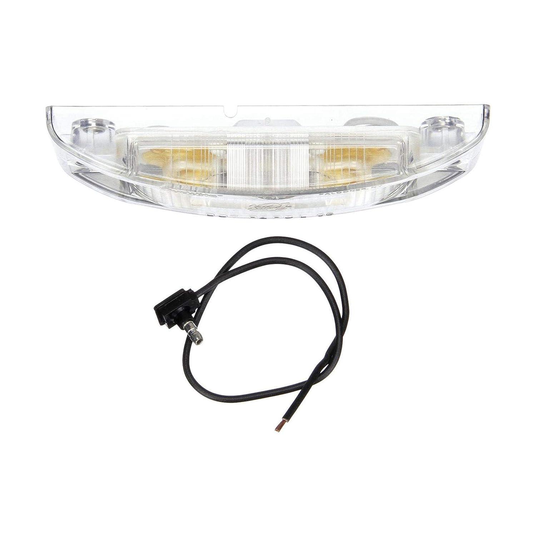 Truck-Lite License Light Kit 21004C
