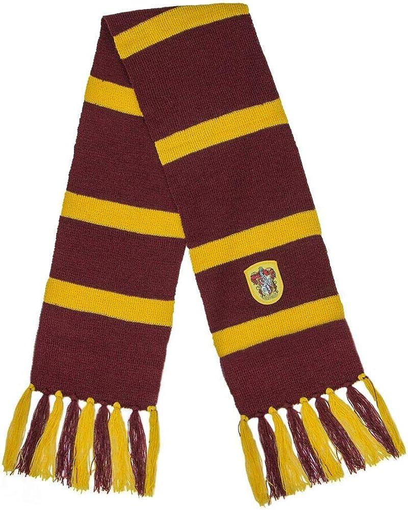 Brandecision Harry Potter Budget Line Kids Scarf Gryffindor 120 cm Scarfs