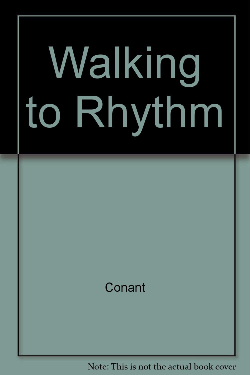 Walking to Rhythm: Music to Pace You, Subliminal Messages to Motivate You