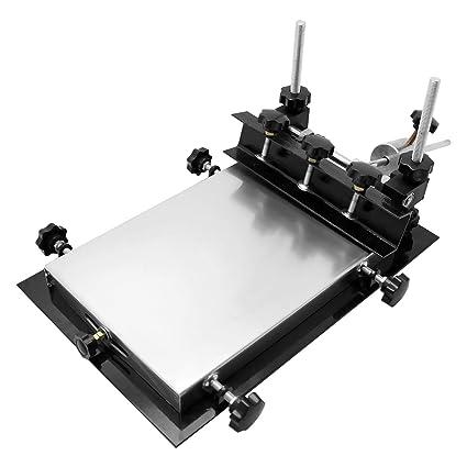 Amazon.com: Automático SMT/SMD visualización PCB Stencil ...