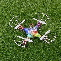 SOWOFA S6 6.5 Inch Global Top HobbyRC Mini Quadcopter Drone For Kids Beginner Camouflage RTF