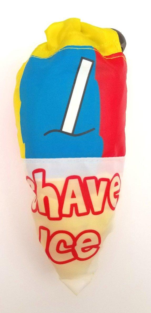 現品限り一斉値下げ! Hawaiian 再利用可能 食料品袋 ホワイト Mサイズ ホワイト B07DNLZ8DZ Hawaiian Shave Ice Shave Shave Ice, ゴルフ処 一休:8b3f841a --- arianechie.dominiotemporario.com
