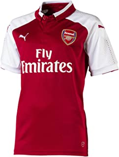 PUMA Youth Soccer Arsenal FC Home Jersey