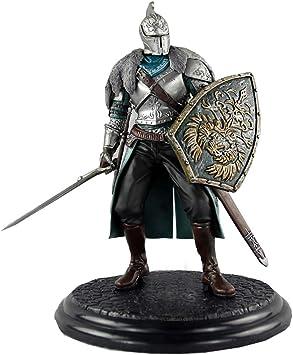Siyushop Dark Souls Faraam Knight PVC Figure Collectible Model Toy Nueva Acción - Alto 18CM: Amazon.es: Juguetes y juegos