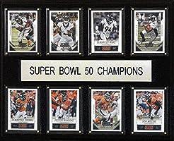 C&I Collectables NFL Denver Broncos Supe...