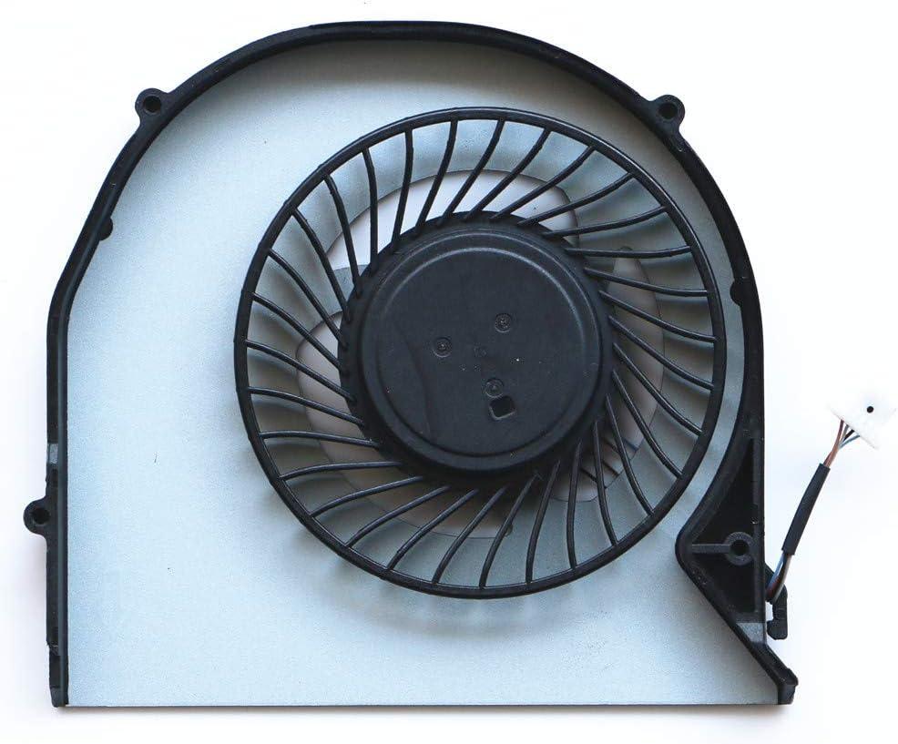 MAXROB Replacement CPU Fan for Acer Aspire E1-422 E1-422G E1-522 E1-472G MS2372 CPU Fan DFS531005PL0T