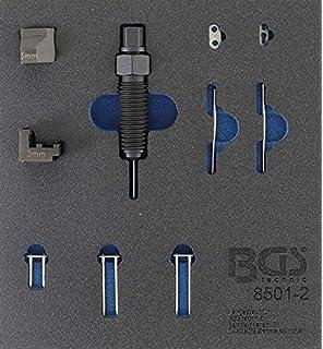 BGS 1//3 Werkstattwagen Einlage Ablagefach mit magnetischer Bodenplatte 9275