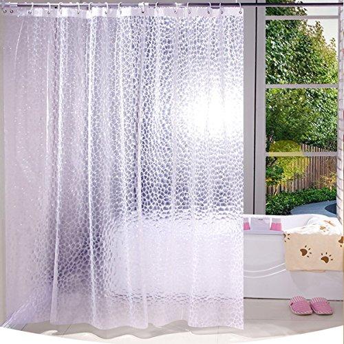 shower curtains for camper - 7