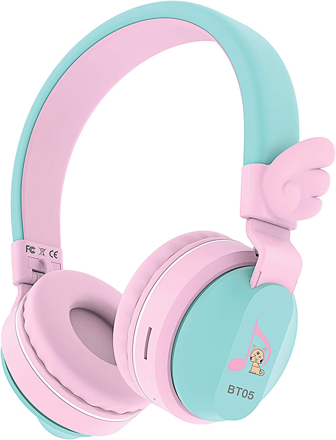 look this headphones this is one of the best kids headphones for the school this is best for the toddlers nd also this is used for the lot of works for the toddlers