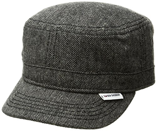ben-sherman-mens-wool-legion-black-one-size