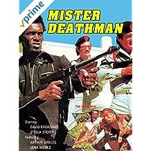 Mister Deathman