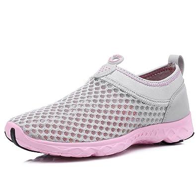 Amazon.com   IDEA FRAMES Womens Casual Shoes Athletic Sport ...