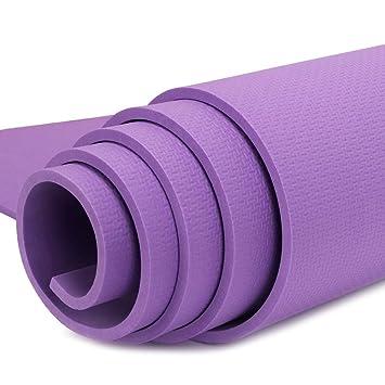 Accesorios de Yoga Cojín Antideslizante Grueso de la Aptitud ...