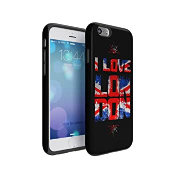 coque london iphone 6 plus