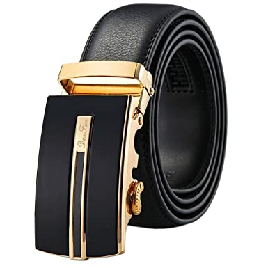 Cinturón Para Hombre, Correa De Cintura De Pantalón De Traje ...