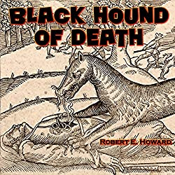 Black Hound of Death